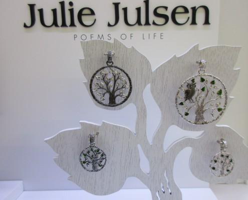 Julie Julsen - der Baum des Lebens