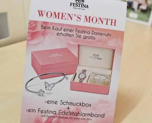 Festina Damenuhren bei Juwelier adoro in Altenfelden