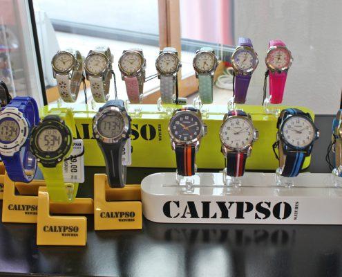 Calypso Uhren Rohrbach Mühlviertel