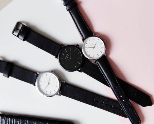 Rosefield Uhren bei Juwelier adoro in Altenfelden