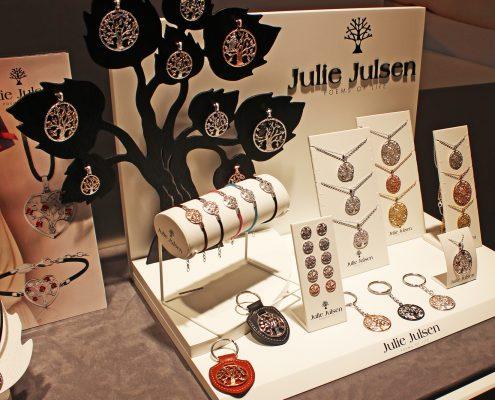 Juwelier adoro auf der Inhorgenta 2018