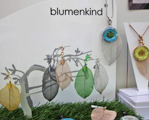 Schmuck von Blumenkind bei Juwelier adoro in Altenfelden/Mühlviertel
