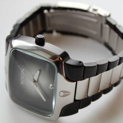 Nixon Unisex-Armbanduhr Bezirk Rohrbach