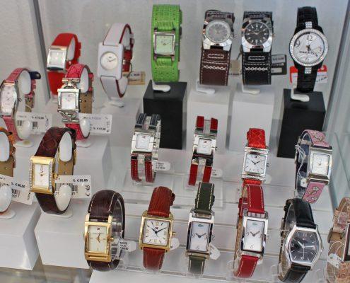 Uhrenabverkauf mit unschlagbaren Preisen bei Juwelier adoro in Altenfelden
