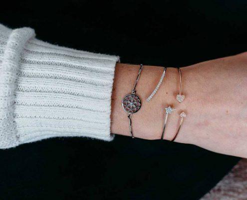 Julie Julsen Feelings Armreifen Juwelier Rohrbach