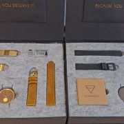 Kerbholz Set Uhren Juwelier Rohrbach