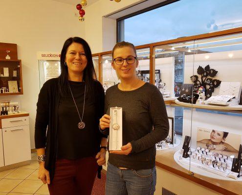 Gewinnspiel Julie Julsen Uhr Juwelier Rohrbach