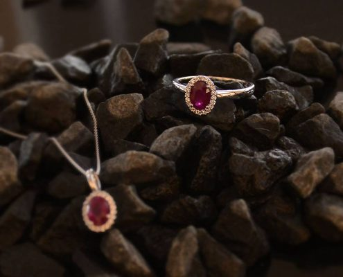 Palido Goldring Juwelier Rohrbach