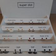 Super Dot Traumfänger Ohrstecker Juwelier Rohrbach