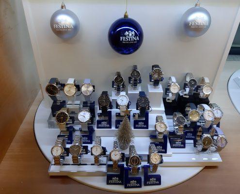 Festina Uhr Juwelier adoro Bezirk Rohrbach