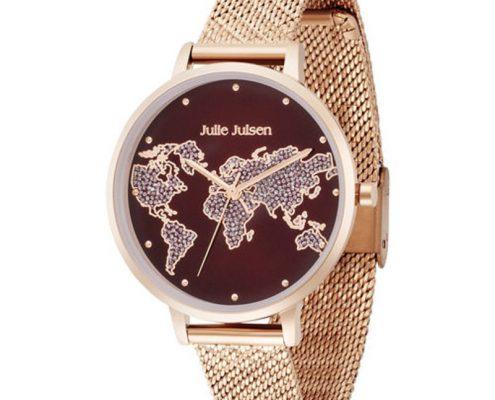 Julie Julsen Uhr Weltkugel Bezirk Rohrbach Juwelier adoro