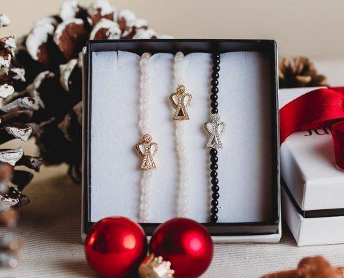 Julie Julsen Armband Engel Juwelier adoro