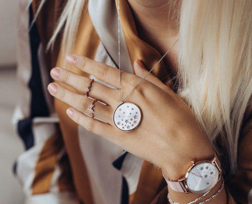 Julie Julsen Anhänger Juwelier adoro
