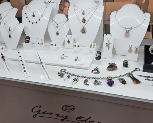Gerry Eder Schmuck Juwelier adoro Altenfelden