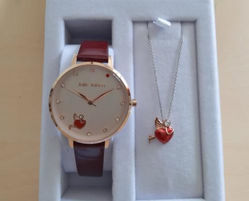 Uhren-und Schmuckset bei Juwelier adoro in Altenfelden