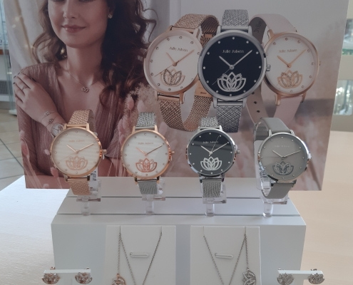 Julie Julsen Uhr Schmuck Juwelier adoro