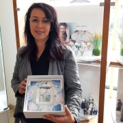 Julie Julsen Gewinnspiel Juwelier adoro