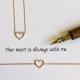 Palido Kette Armband Gold Herz Juwelier adoro