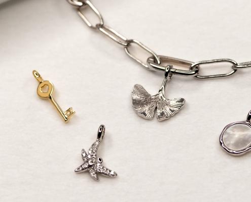 Xenox Choice Armband Anhänger Juwelier adoro Altenfelden
